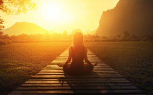 Meditatie een cadeautje voor de ziel.